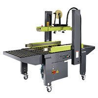 EXC105SDR Box Taping Machine